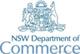 NSW dept of Commerce