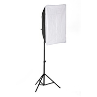 7 Bulb 2975W Continuous Soft Box Lighting Kit