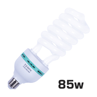 85W Studio Bulb 5500K Replacement Bright White Energy Saver (425W Normal Light)