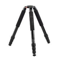 Jusino A-324 Video Tripod Legs Tripod Leg Kit with Bowl