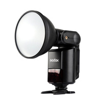 Godox AD360II-N Witstro Portable Speedlight Barebulb Flash For Nikon AD360 AD360II
