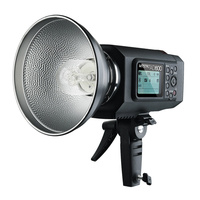 Godox AD600B Witstro TTL Portable Flash Monoblock with Lithium Battery
