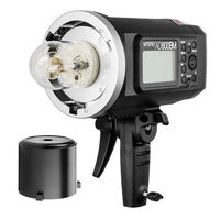 Godox AD600BM Witstro Portable Flash Monoblock with Lithium Battery 600BM