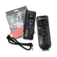 Aputure Pro CoWorker Wireless Timer remote