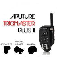 Aputure Trigmaster PLUS II 2.4G Wireless Transceiver (Single piece)
