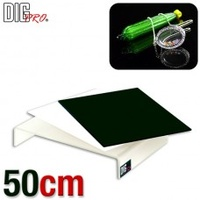 DIGPRO Acrylic Riser Kit (50cm) 3 Colour