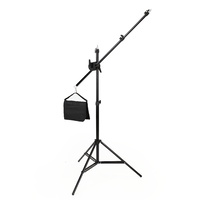 2.3m Photography Boom Arm Stand