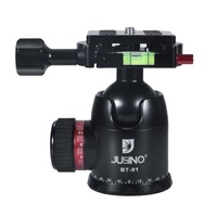 Jusino BT-01 Professional Ball-Head