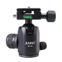 Jusino BT-60 Tripod Head