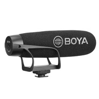 BOYA BY-BM2021 On Camera Microphone
