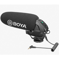 BOYA BY-BM3030 On Camera Microphone