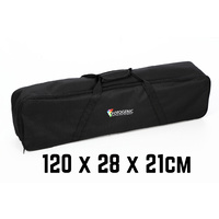 Photography Black Carry Bag 120cm x 28cm x 21cm