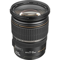 Canon EF-S 17-55mm f/2.8 IS USM Lens (Imports)