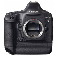 Canon EOS 1DX Body (Import)