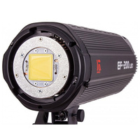 Jinbei EF-200v EF200V EF200 High Power Continuous LED Sun Light