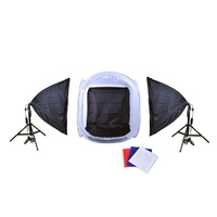 Light Tent Set 40cm x 40cm