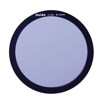 Haida 83-Series Square Circular Polarizing (CPOL) Filter