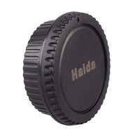 Haida Camera Body and Rear Lens Cap for Nikon