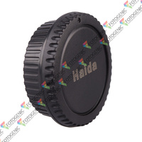 Haida Camera Body and Rear Lens Cap for Canon