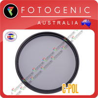 HD2020 Haida (PRO II) Circular Polarizing C-POL Filter from 58mm
