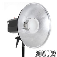 40.5cm Beauty Dish (Various Branded Mounts)