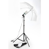Interchangeable 43'' Umbrella Kit
