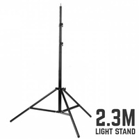 2.3m Professional Studio Lighting Stand