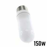 Replacement Tungsten Modelling Light Bulb 150W