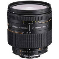 Nikon AF Nikkor 24-85mm f/2.8-4D IF Lens (Import)