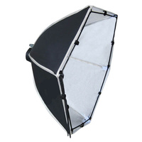 "Linco Cirrus 24"" (60cm) Individual Hexagon Pop-Up Softbox"