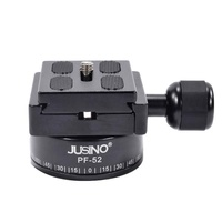 Jusino PF-52 Panoramic 360-Degree Head