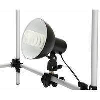 2 Pack Individual 55W Shooting Table Under Light