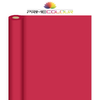 Rouge Red 2.72m x 10m Full Width Paper backdrop background Roll