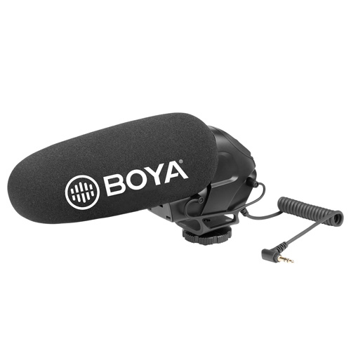 BOYA BY-BM3031 On Camera Microphone