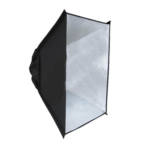 "Linco 24"" (60cm) Square Flora 4 Softbox Only"
