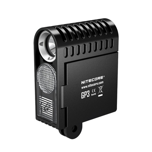 Nitecore GP3 Action Camera Light For GoPro