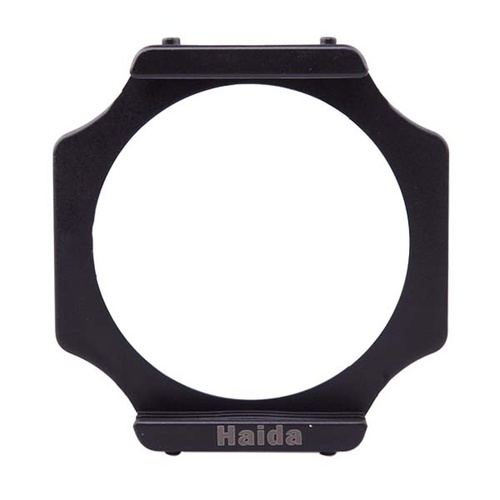 Haida Square Filter Holder HD2137 3-Slot 83mm Filter Holder Lens Accessories