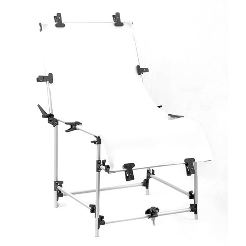 Individual Non-Reflective Shooting Table 1m x 2m
