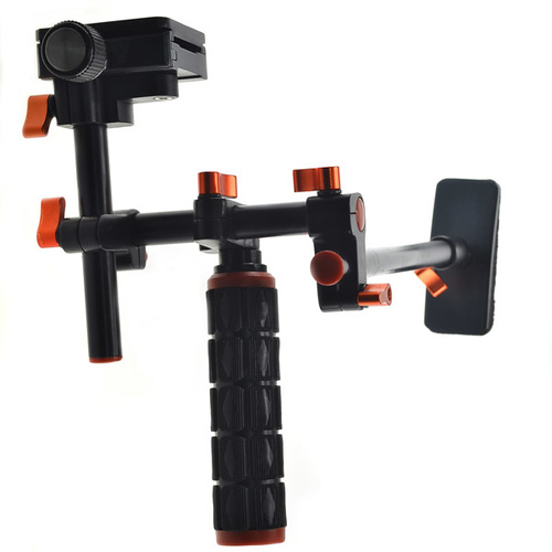 MagicRig DSLR Camera One Arm Stabilizer Shoulder Mount