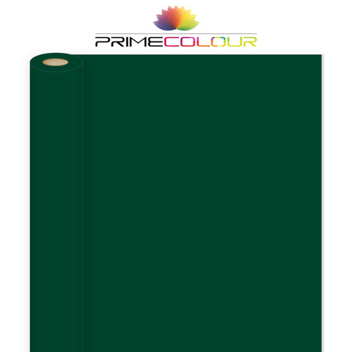PrimeColour Forest Green Photography Paper Roll Backdrop 2.72m x 10m Background