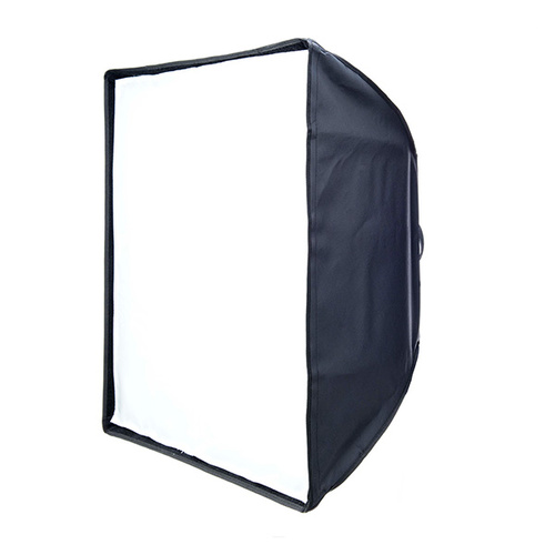 60cm x 60 cm Bowens Mount Studio Light Softbox