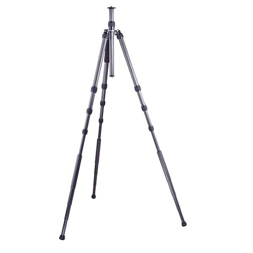 Jusino TK-284QC 7-in-1 Multi-function Carbon Fibre Tripod