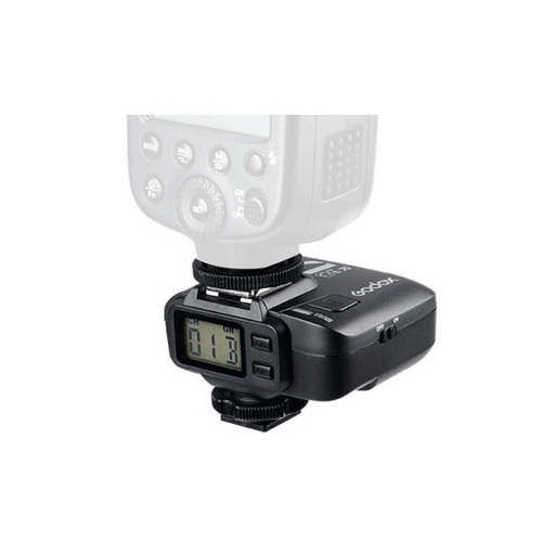 Godox X1 Receiver Unit for Flash Lighting  (Canon)