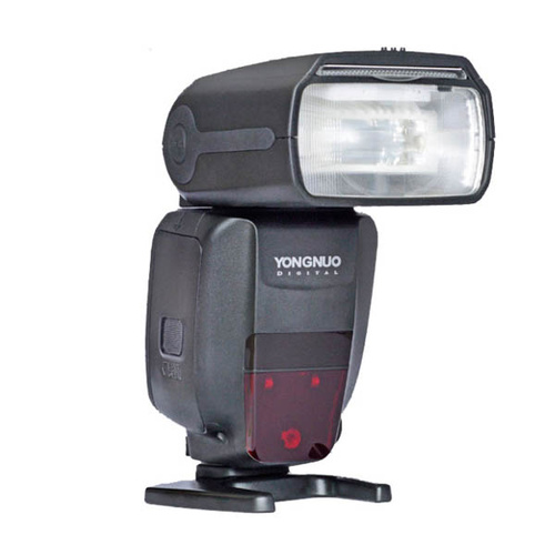Yongnuo YN600EX-RT Radio Trigger HSS Speedlight for CANON